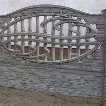 Ogrodzenia betonowe marek reding 1 — kopia (Copy)