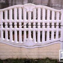 Ogrodzenia betonowe marek reding 11 (Copy)