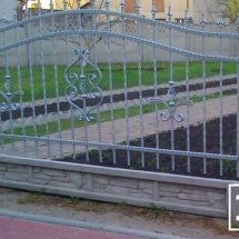 Ogrodzenia betonowe marek reding 15 (Copy)