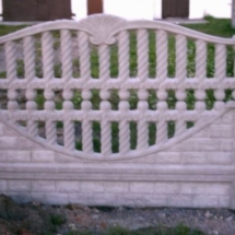 Ogrodzenia betonowe marek reding 18 (Copy)