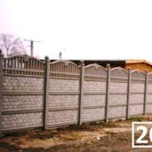 Ogrodzenia betonowe marek reding 20 (Copy)