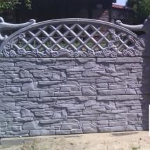 Ogrodzenia betonowe marek reding 4 (Copy)