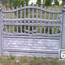 Ogrodzenia betonowe marek reding 6 (Copy)
